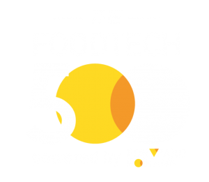 Food Tech Badge Deliverart