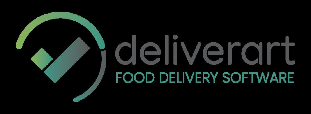 Logo Deliverart