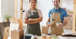 Ordini a domicilio: come gestirli al meglio da telefono e web
