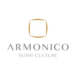 Armonico Sushi Logo_WHITE